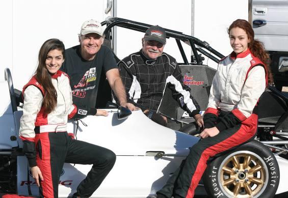 Breidinger Motorsports Team